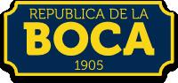 República de la BOCA 1905